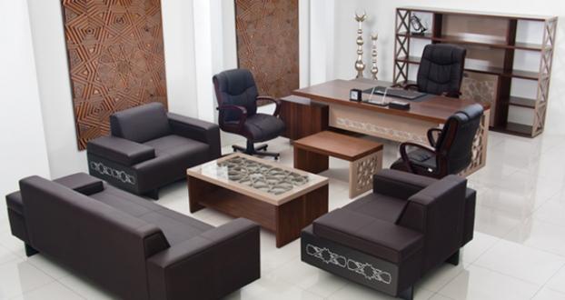 Dekorasyonda Ofis Ürünlerinin Etkisi