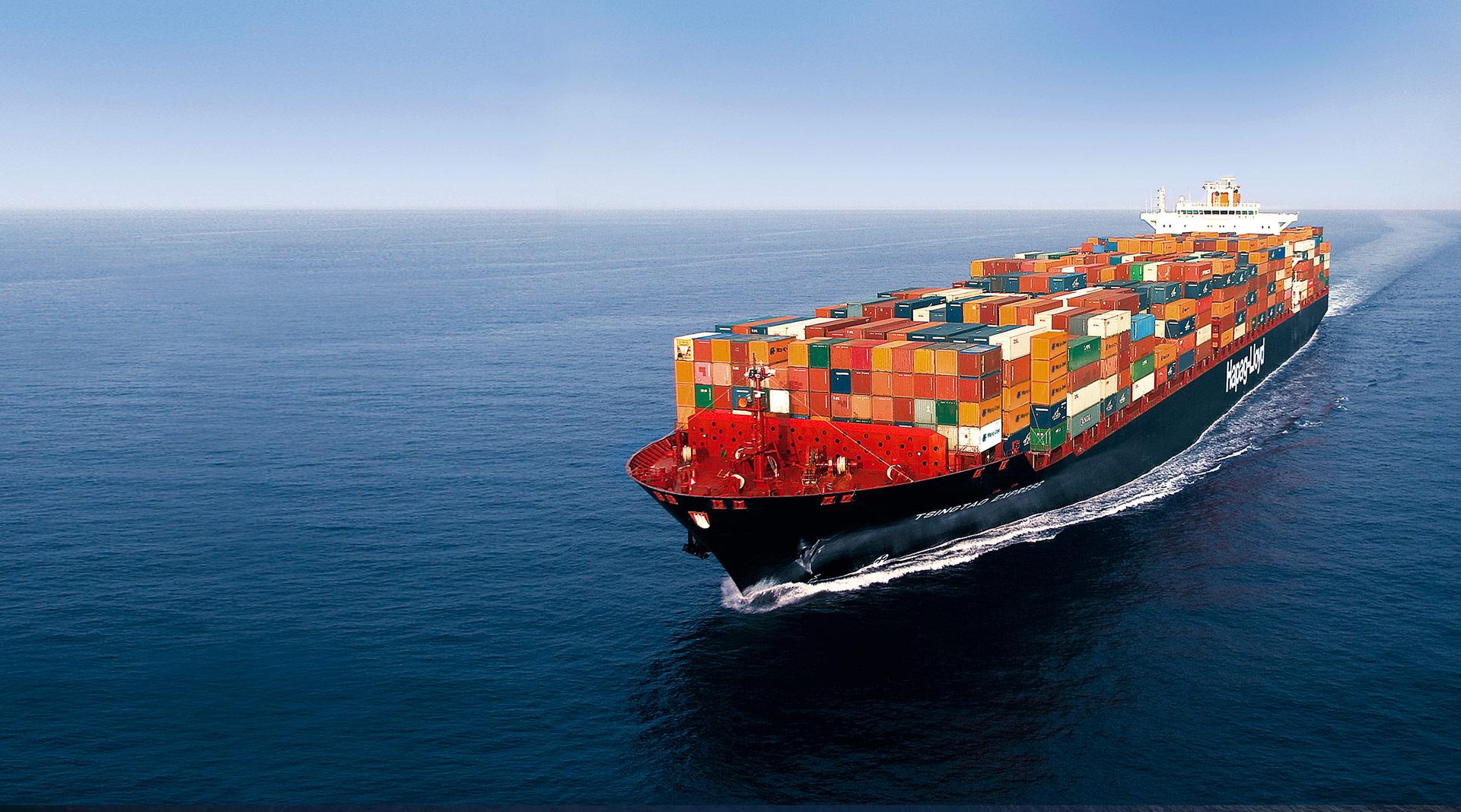 Uluslararası Deniz Yolu Taşımacılığı