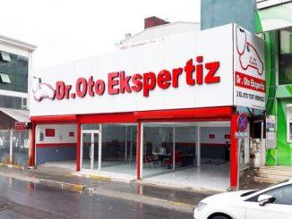 Dr Araç Ekspertiz Firması