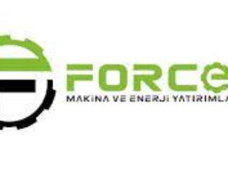Forces Makina ve Makaslı Lift Hakkında